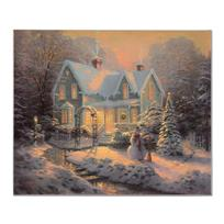 artist Thomas Kinkade-art