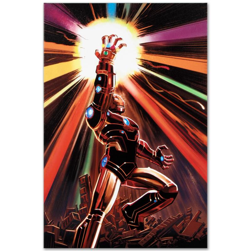 """Professional Screeding Pop And Painting Designs Works: """"Avengers #12"""" Pop Art"""