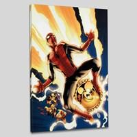 """""""New Avengers #4"""""""