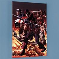 Hawkeye: Blind Spot #1