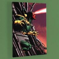 Marvel Adventures: Super Heroes #8