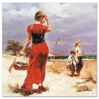Seaside Gathering