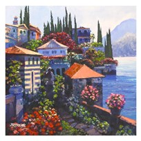 artist Howard Behrens-art