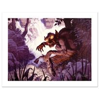 artist Greg and Tim Hildebrandt-art