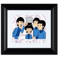 artist The Beatles-art