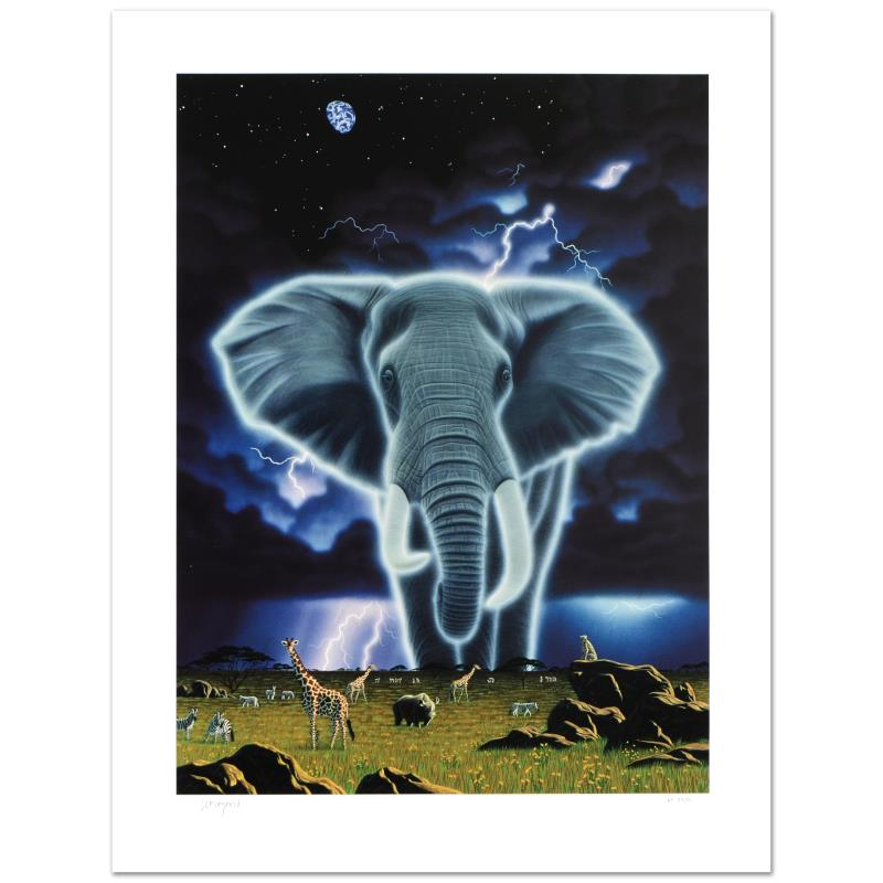 spirit of africa impressionism william schimmel gallery 209083. Black Bedroom Furniture Sets. Home Design Ideas
