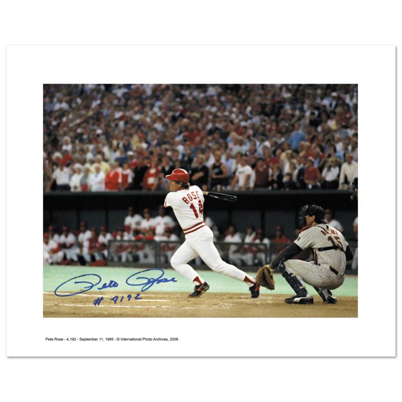 artist Pete Rose-art