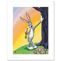 artist  Looney Tunes-art