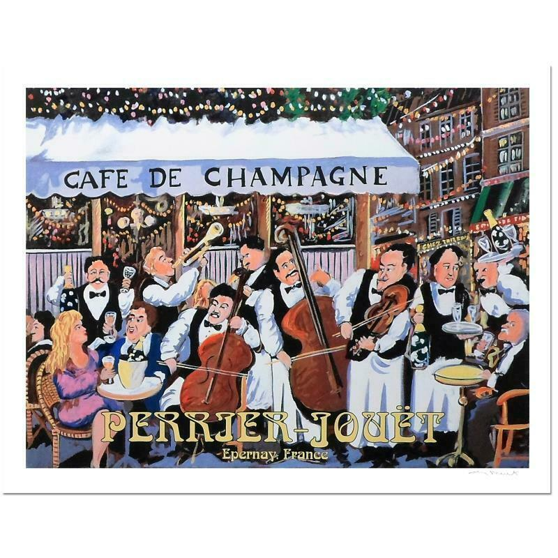 Super Cafe De Champagne Expressionism Guy Buffet Gallery Download Free Architecture Designs Scobabritishbridgeorg