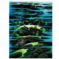 artist Eyvind Earle-art