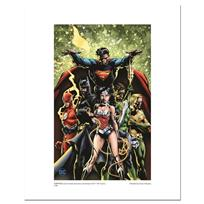artist  DC Comics-art