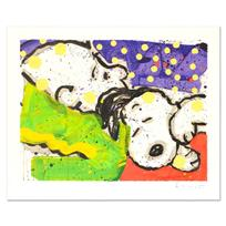 artist Tom Everhart-art