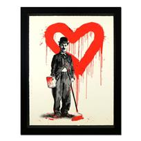 artist  Mr Brainwash-art